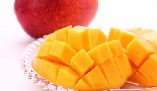 【世界一のマンゴー大国】インドで安くて最高のマンゴーを味わおう!
