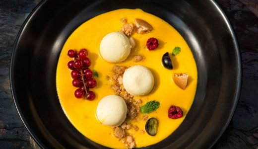 【世界一のインド料理】イメージが180度変わる!最高のインド料理《indian accent》へ行ってきた