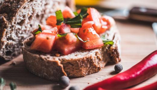 インド・グルガオンでシンガポール発祥のパン&絶品チーズケーキ《BreadTalk(ブレッドトーク)》を味わおう!