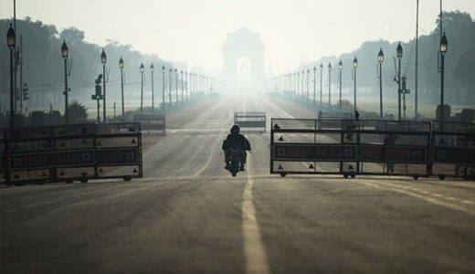 インド、新型コロナウィルス抑制に向けJanata Curfew(全国民外出禁止)を実施!インドの街が一変…当日の様子とは?